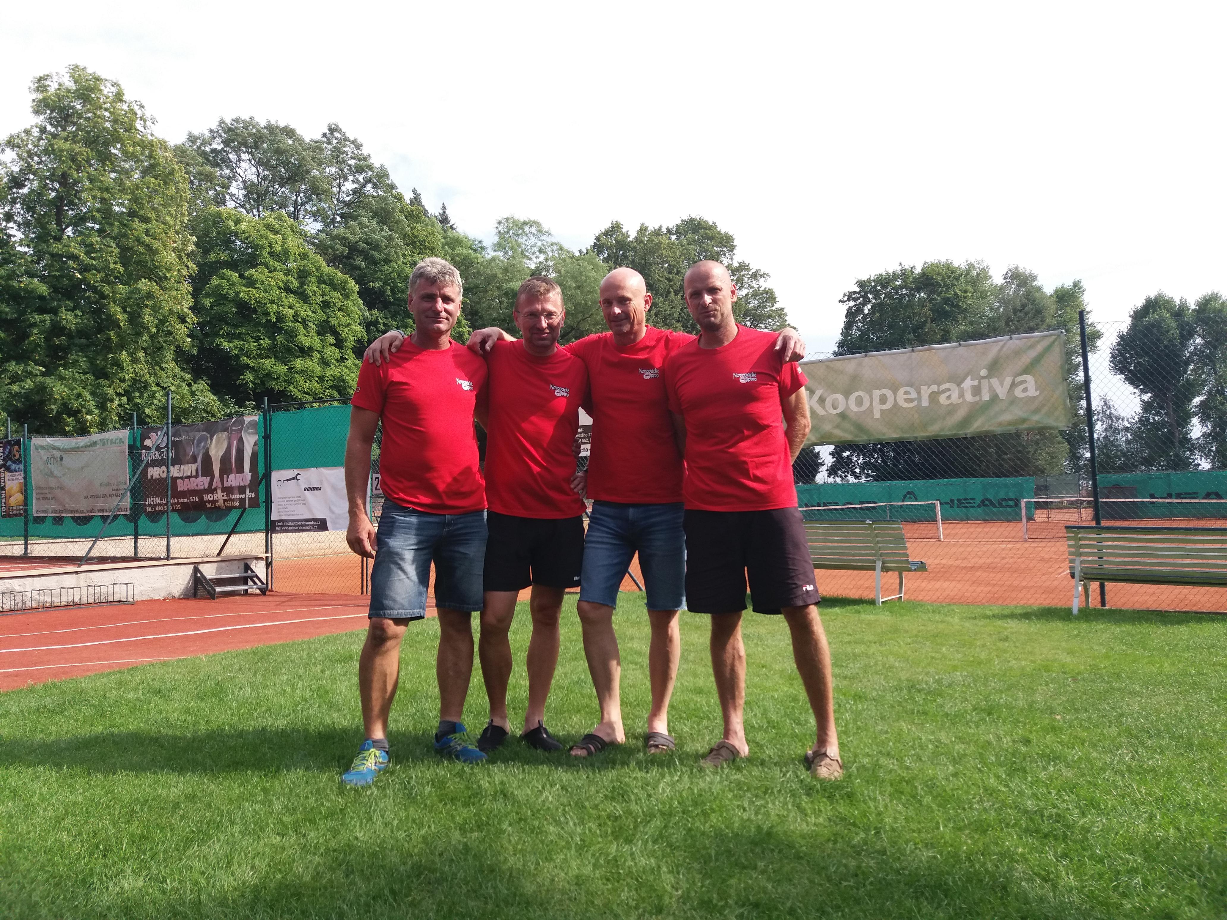 Team Pivovar Nová Paka